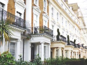 residential window cleaner mayfair