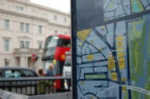 London window cleaner