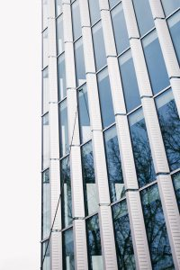 commercial window cleaning london