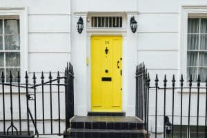 exterior building cleaning London
