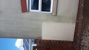 render cleaning Surrey london