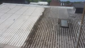 pressure washing south croydon