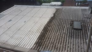 Pressure washing PURLEY