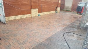 patio cleaning and driveway streatham sw16