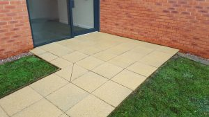 patio cleaning driveway cleaning london