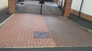driveway cleaning balham