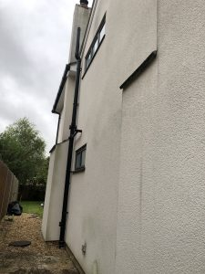 RENDER CLEANING CROYDON CR