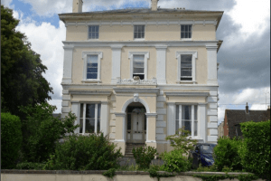 Listed building cleaning London