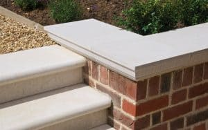 Coping Stone Cleaning