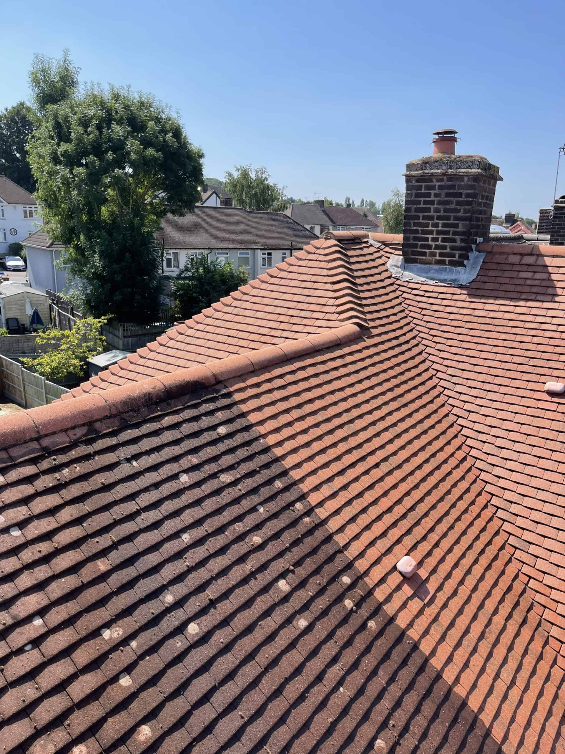 roof cleaning near me www.dswcleaning.com