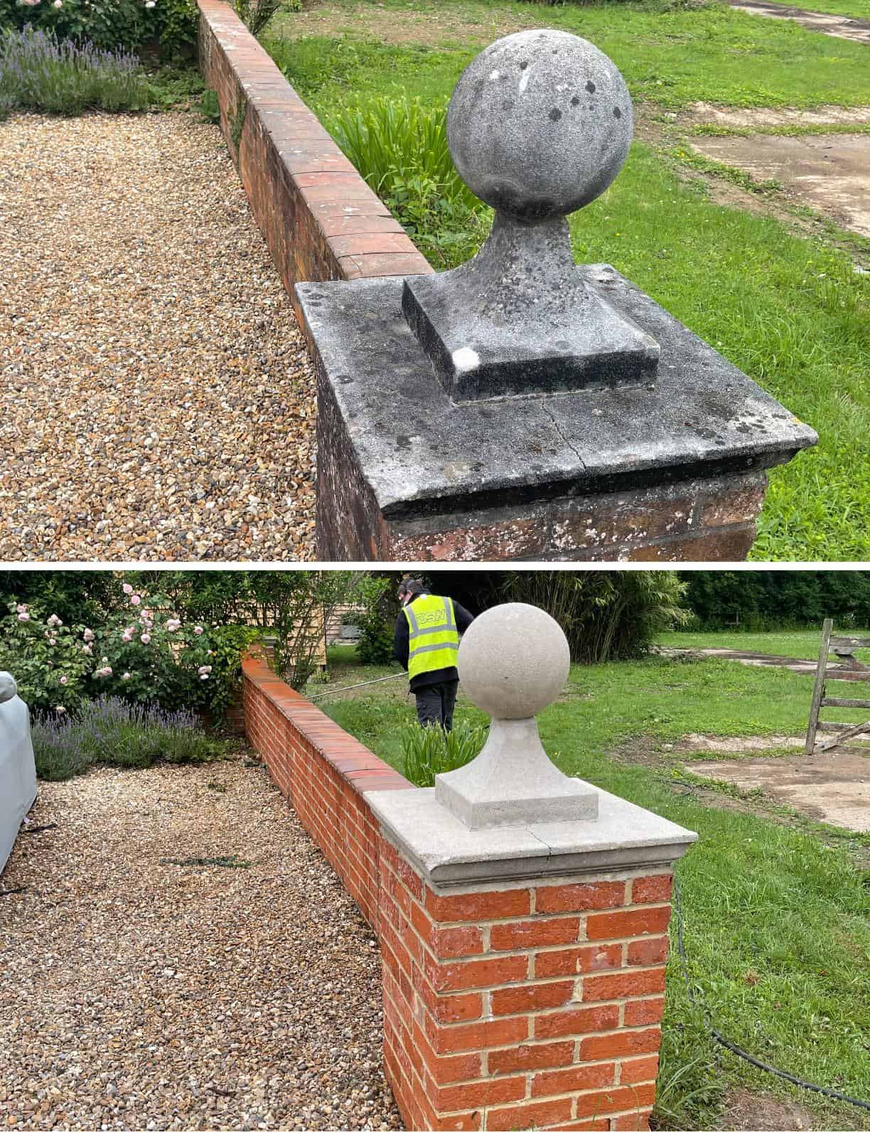 stone cleaning www.dswcleaning.com