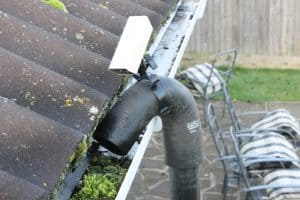 DSW CLEANING GUTTER CLEANING