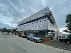 commercial gutter cleaning london dsw cleaning